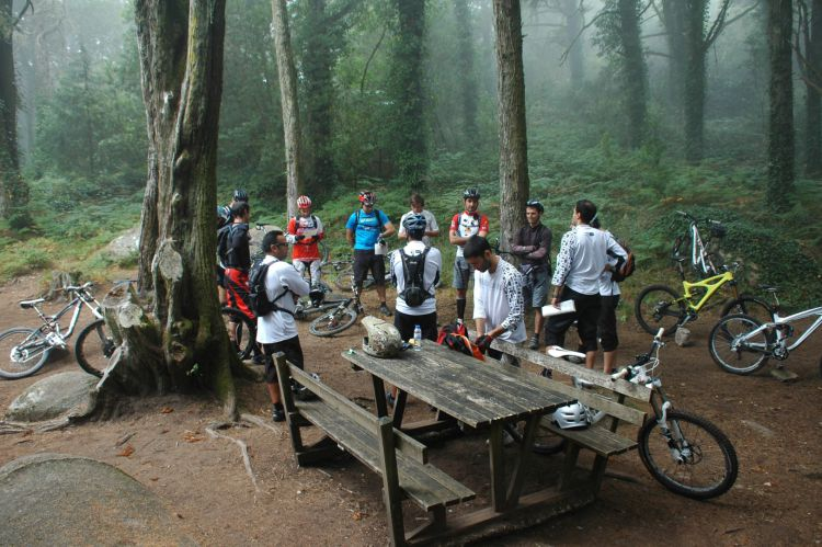 an introduction to the comparison of crew and mountain biking There are two important misconceptions that need to be cleared up regarding electric mountain bikes (e-mtb)  in our comparison  mountain biking is about man .